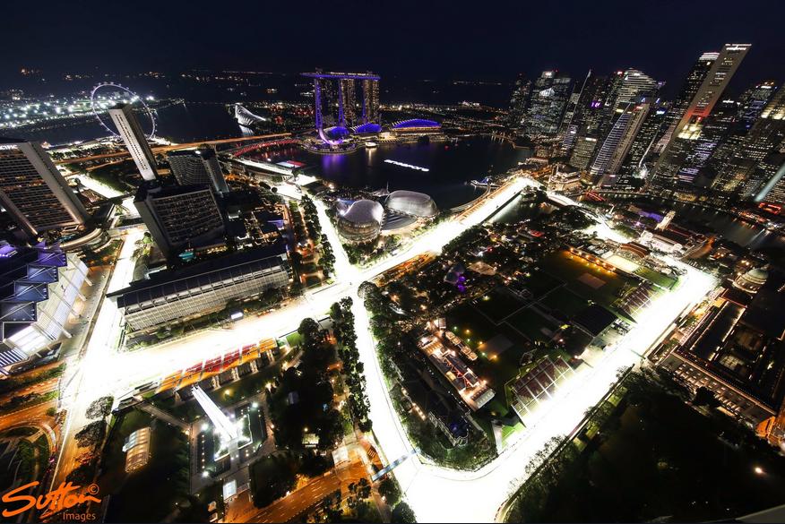f1 grand prix de singapour 2017 un tournant dans le course au titre blog automobile. Black Bedroom Furniture Sets. Home Design Ideas