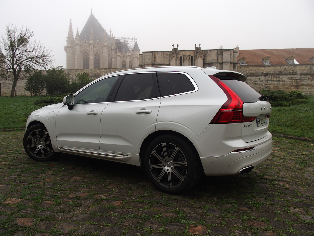 essai volvo xc60 t8 la synth se blog automobile. Black Bedroom Furniture Sets. Home Design Ideas