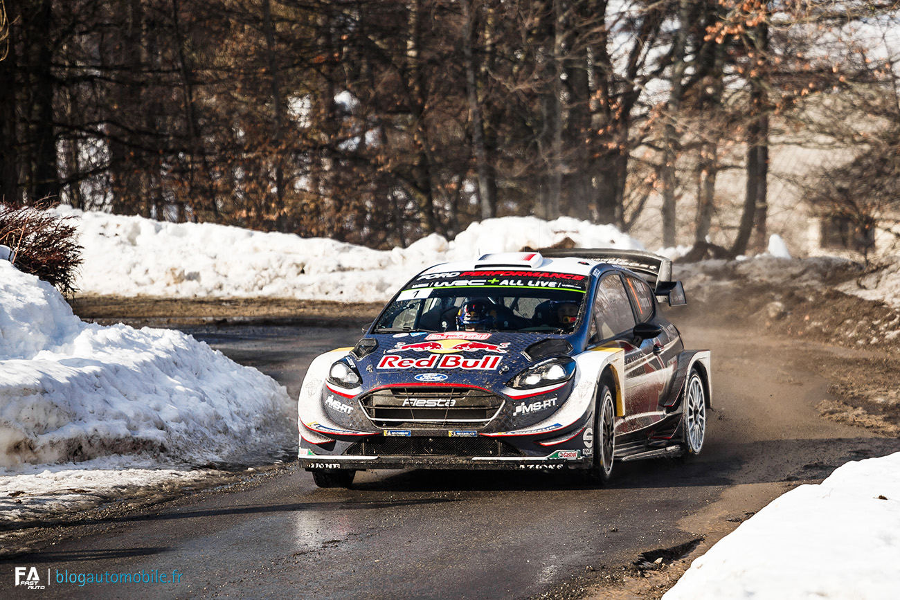 wrc le monte carlo 2018 avec citro n racing blog automobile. Black Bedroom Furniture Sets. Home Design Ideas