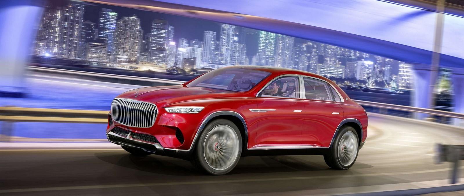 beijing 2018 mercedes maybach ultimate luxury blog automobile. Black Bedroom Furniture Sets. Home Design Ideas