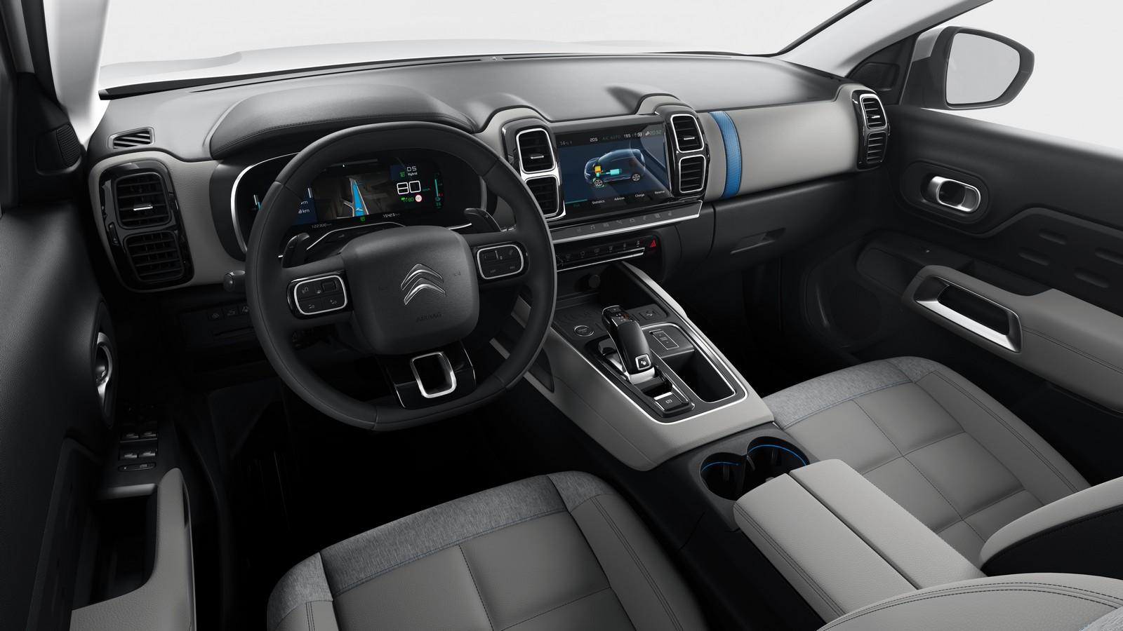 citro n c5 aircross hybride rendez vous en 2020 blog automobile. Black Bedroom Furniture Sets. Home Design Ideas