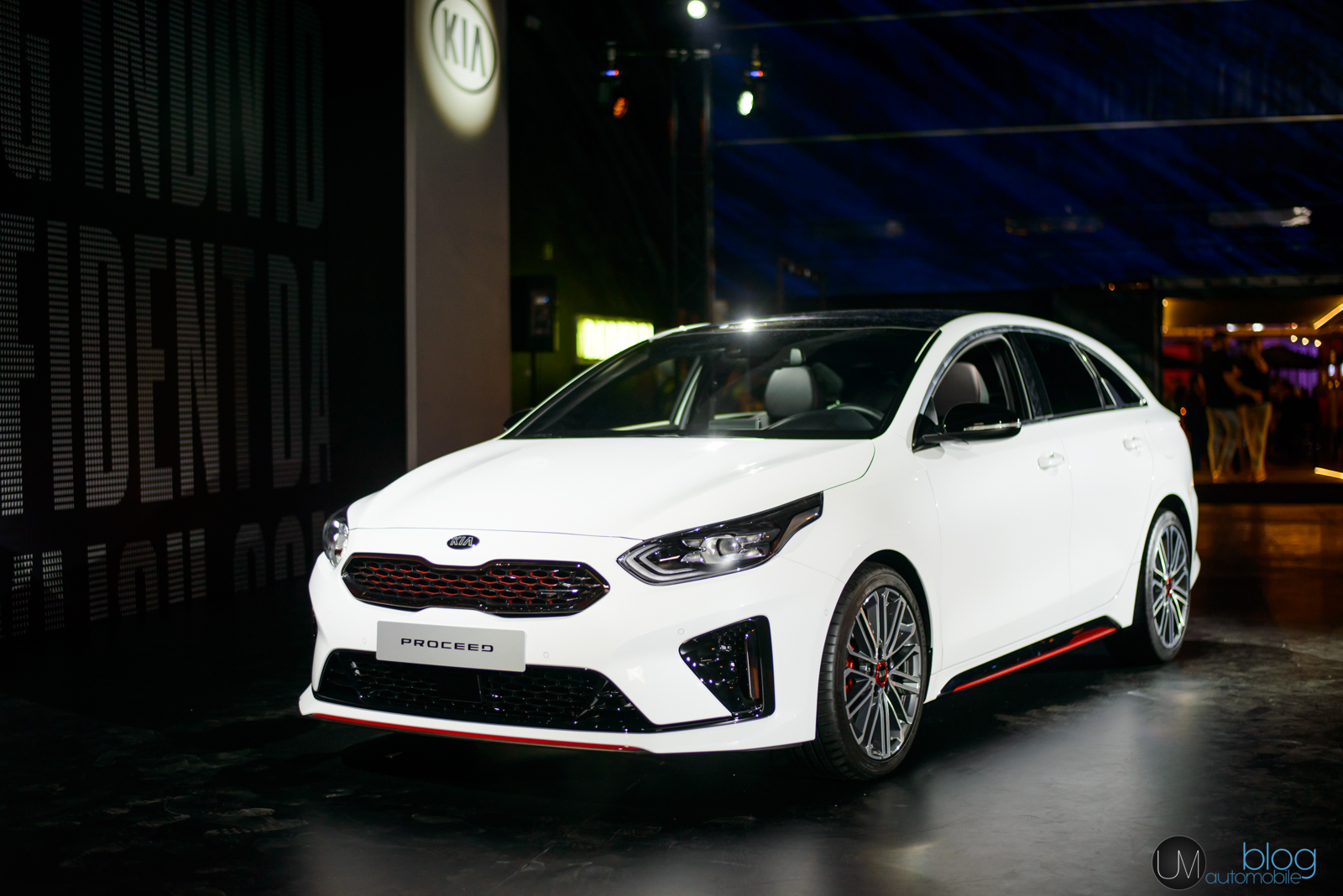 Kia Proceed Non Le Break N Est Pas Mort Blog Automobile