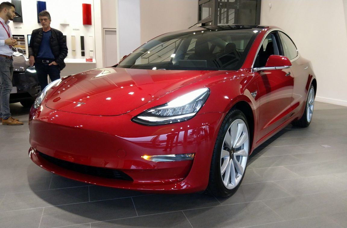 tout ce qu 39 il faut savoir sur la tesla model 3 prix performances autonomie blog automobile. Black Bedroom Furniture Sets. Home Design Ideas