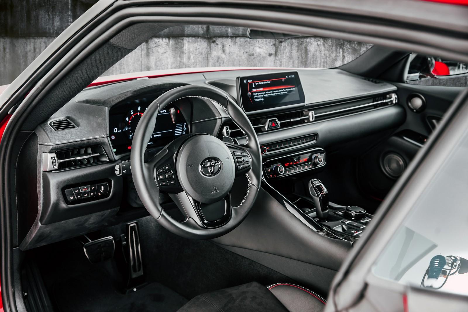 Toyota Gr Supra C Est Plus Fort Que Toi Blog Automobile