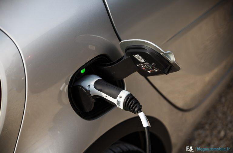 Essai Smart Electrique EQ