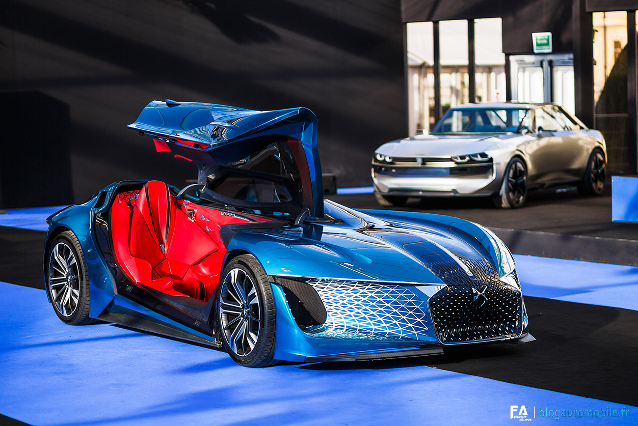 Festival Automobile International 2019 (#FAI2019)