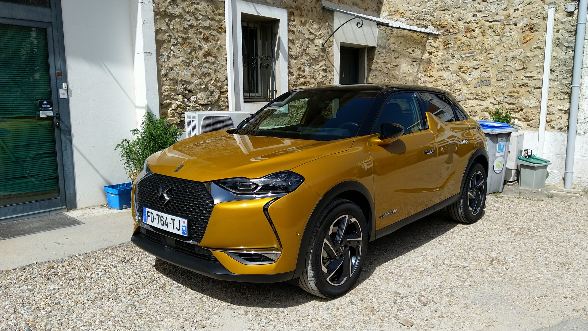 2018 - [DS Automobiles] DS 3 Crossback (D34) - Page 39 IMG_20190628_162018