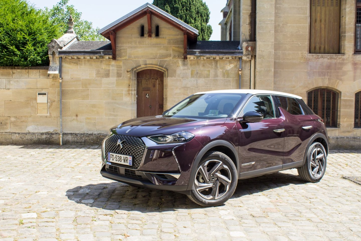 2018 - [DS Automobiles] DS 3 Crossback (D34) - Page 39 IMG_6767-1440x960
