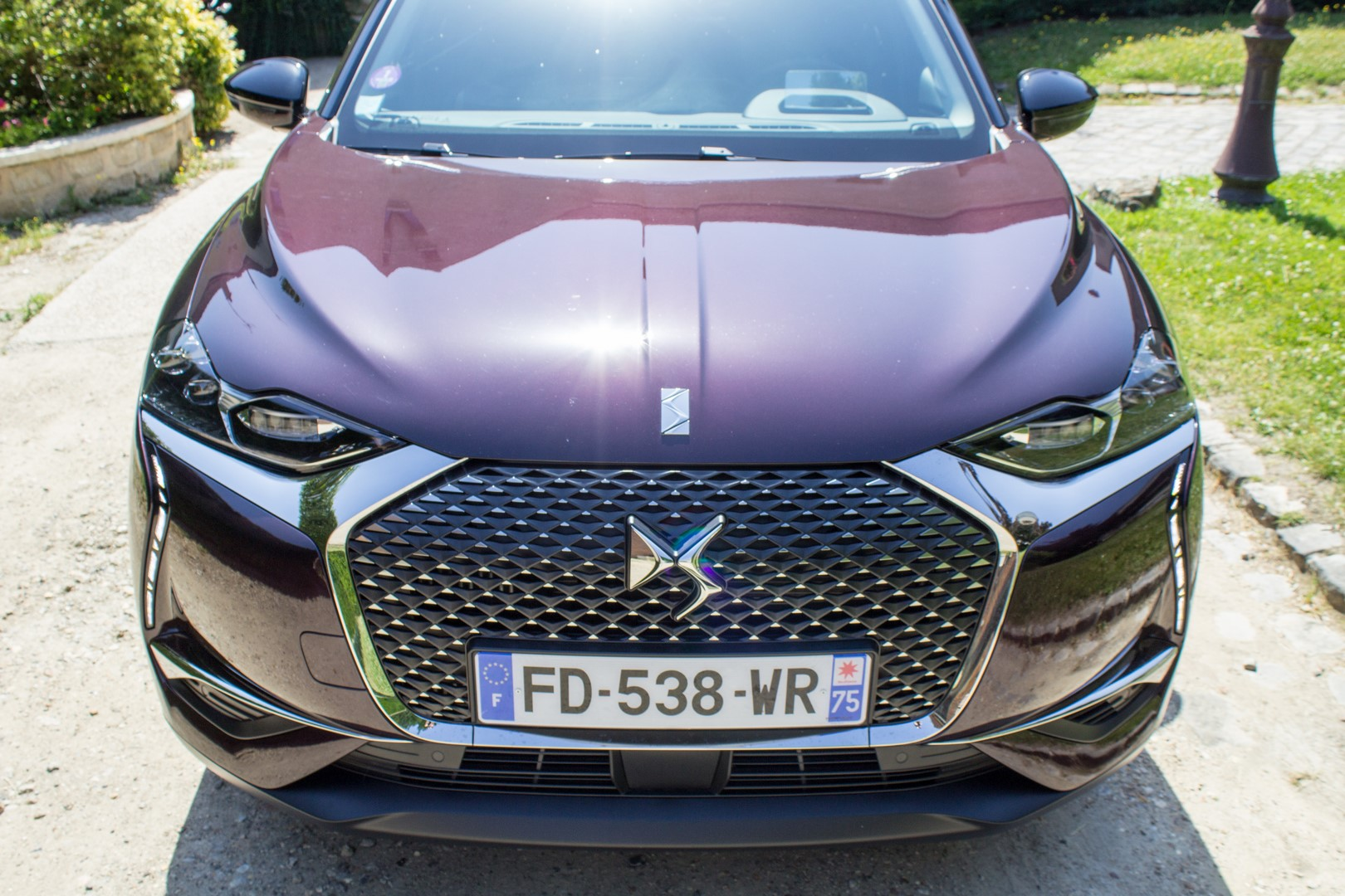 2018 - [DS Automobiles] DS 3 Crossback (D34) - Page 39 IMG_6771
