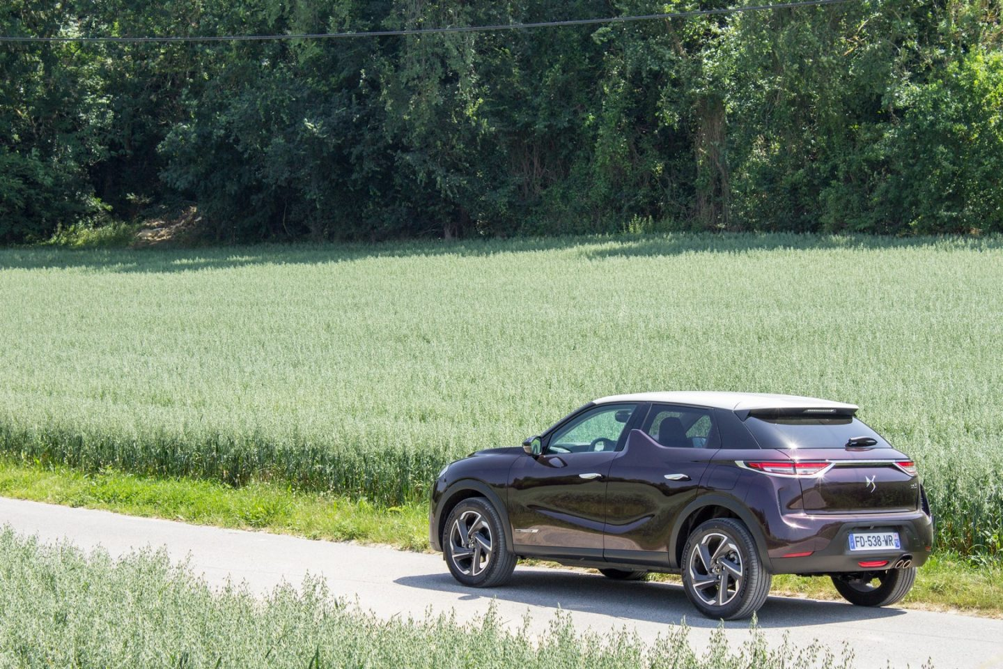 2018 - [DS Automobiles] DS 3 Crossback (D34) - Page 39 IMG_6778-1440x960